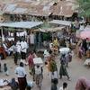 Kpalime Market