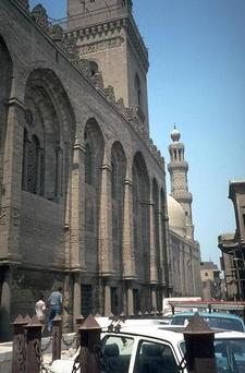 Madrassa Of Al Nasir Muhammad