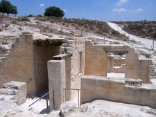 Maresha Dwellings