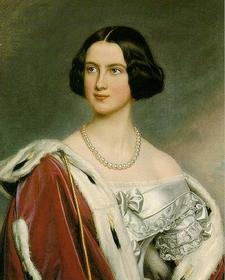 Marie Friederike Of Prussia