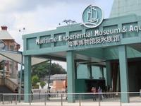 Museu Marítimo Experiencial & Aquarium