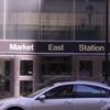 Market East Entrance