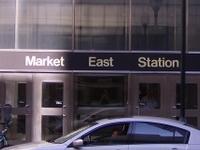 Market East Station