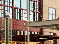 Marriott At Key Center