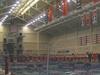 Martin Aquatics Center Pool