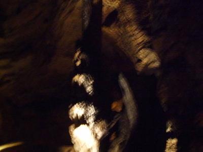 Marvel Cave Sentinel