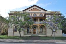 Maryborough Court House