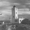 Mary Island Light In 1937