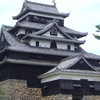 Tenshu Of Kishiwada Castle