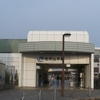 Matsuiyamate Station Frontview