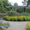 Matthaei Botanical Gardens Gateway Garden Of New World Plants