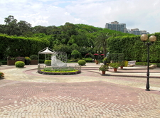 Ma Wan Park Gathering Plaza