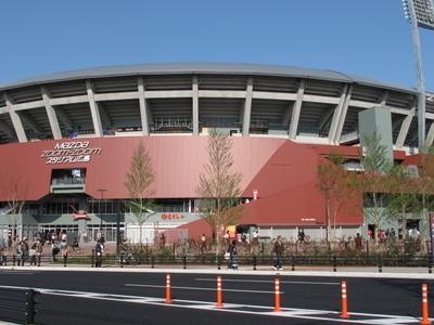 Mazda Stadium