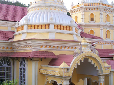 Mahalaxmi Temple 3