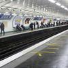 Porte De Saint-Ouen Station