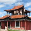 Danzadardscha Khiid Monastery