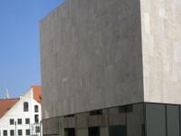 Museo Judío de Munich
