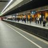 Munchen Marienplatz Station