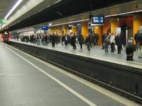 München Marienplatz Station