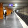 Universität Station