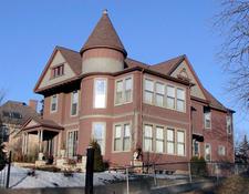 Andrew R McGill House