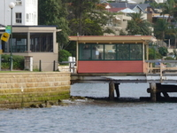 McMahons Point Ferry Wharf
