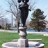 Mc Millan Fountain