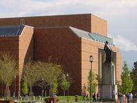 Meany Hall de las Artes Escénicas