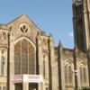 Cathedral At Medak