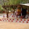 Murugan Temple On The Foot Hill