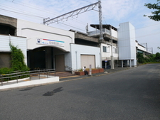 Chita-Okuda Station