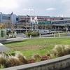 Melbourne Airport Main Terminal Building