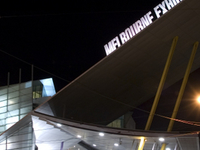 Melbourne Exhibition and Convention Centre