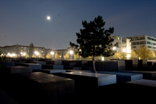 Memorial By Night