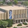 Memorial Coliseum