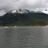 Mendenhall Lake And Glacier