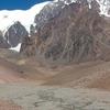 Cordillera De La Ramada