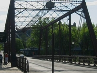 Merriam Street Bridge