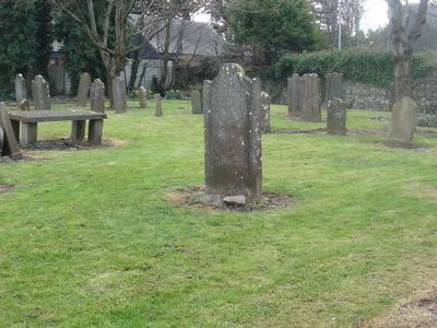 Merrion  Cemetery  2 C  Bellevue