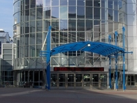 Helsinki Exhibition And Convention Centre