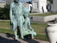 Cementerio Metairie
