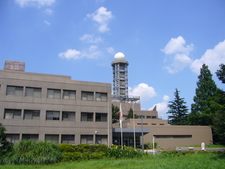 Meteorological College