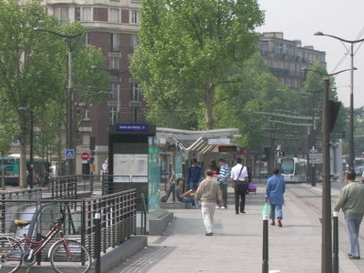 Porte De Choisy
