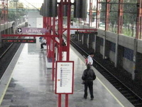 Metro Acatitla