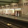 Metro Brussel Delta