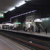 Arts Loi Kunst Wet Metro Station
