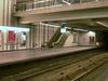 Roodebeek Metro Station