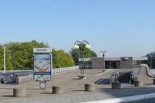 Beaulieu Metro Station