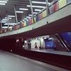 Tomberg Metro Station