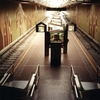 Belgica Metro Station